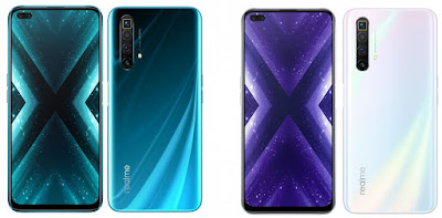 Realme X3, Realme X3 SuperZoom with 120Hz display, Snapdragon 855+ Launched in India