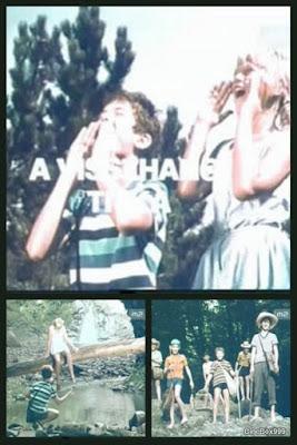 A visszhang titka. 1972.