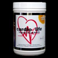 Cardio For Life Powder