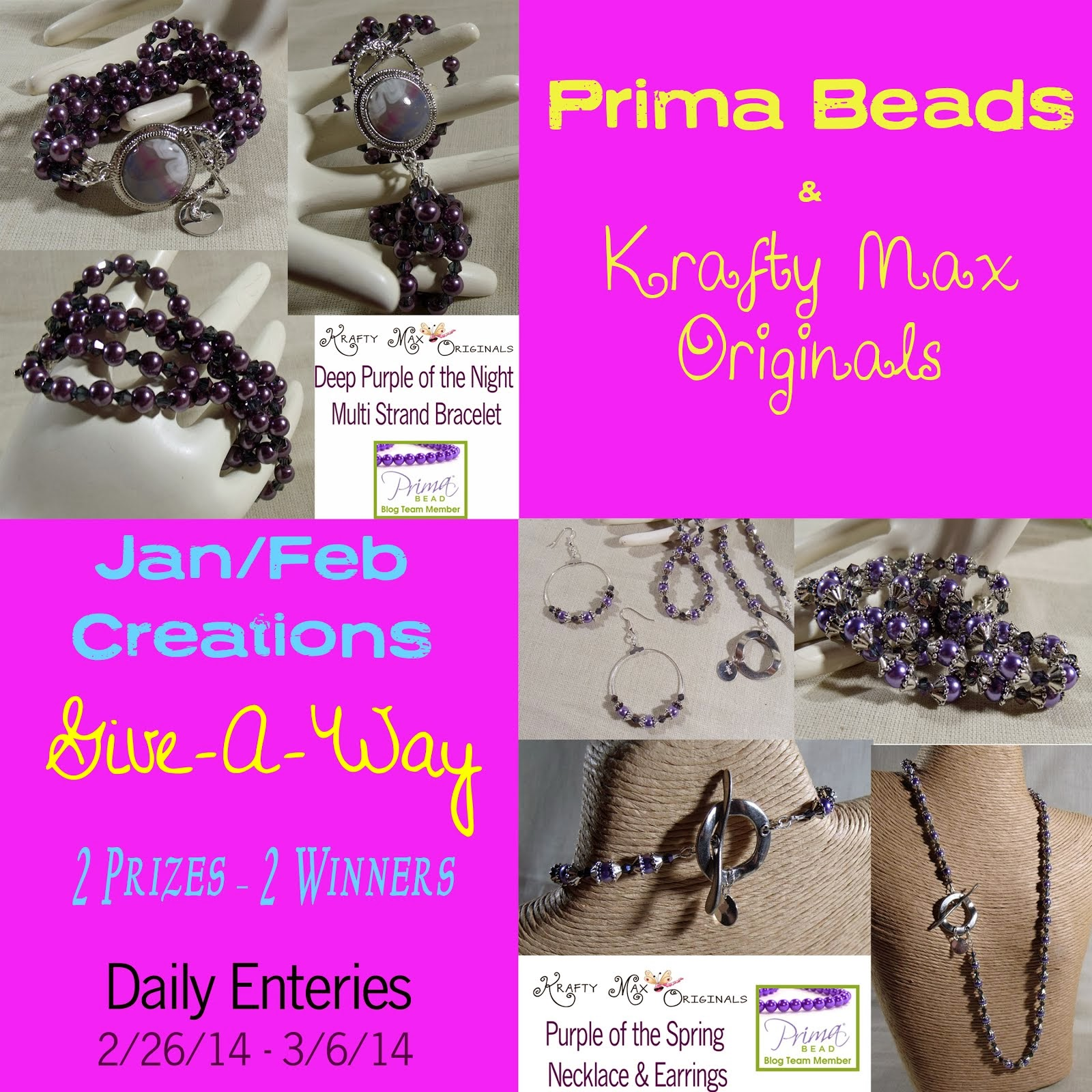 http://kraftymax.blogspot.com/2014/02/prima-beads-and-krafty-max-give-way.html