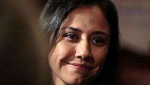 Nadine Heredia: Sala anula resolución que desestimó impedimento de salida del país