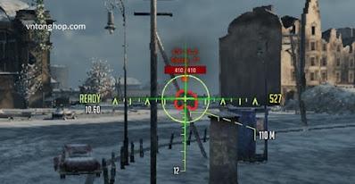 Phân biệt snip bắn tỉa và đấu súng từ xa trong WoT
