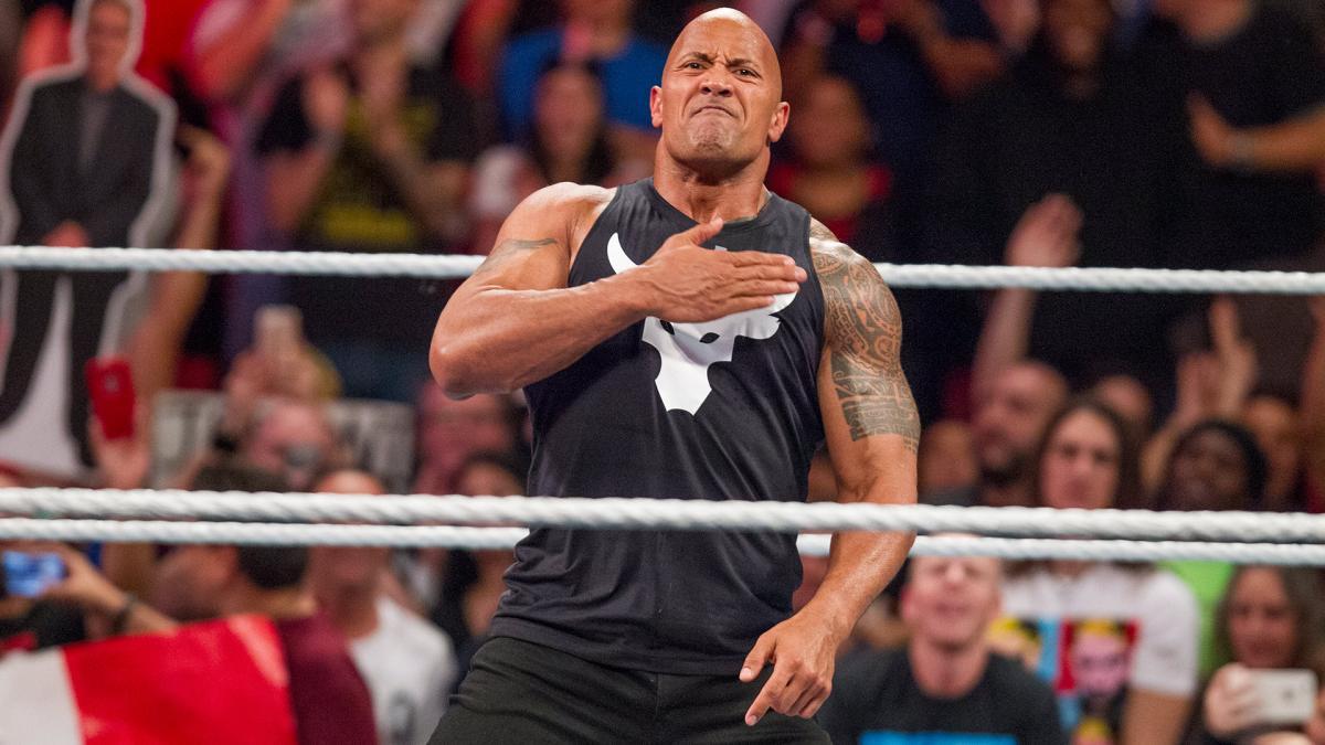 The Rock poderá aparecer no Hall of Fame do IMPACT Wrestling