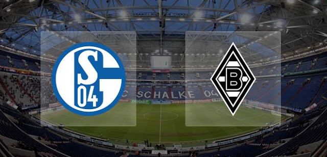 Borussia M.Gladbach vs Schalke 04 Full Match & Highlights 09 December 2017