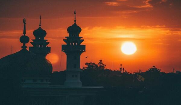 Islam Adalah Agama Yang Benar Rahmatan lil Alamin