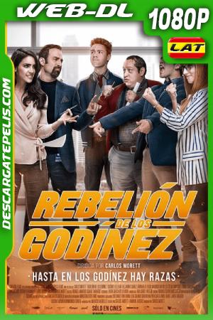Rebelión De Los Godínez (2020) 1080P WEB-DL