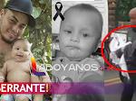 Bebé fue asesinado y lanzado a un río por su propio padre en Antioquia