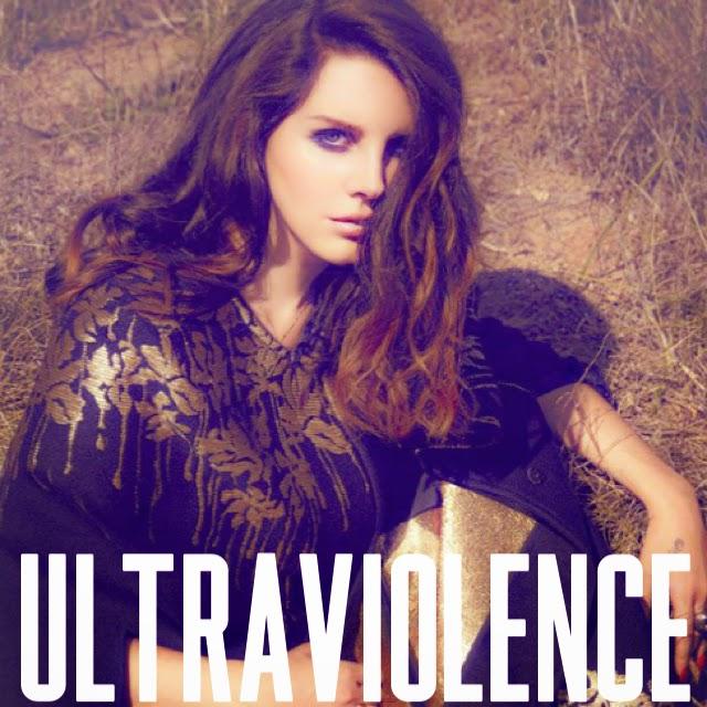 Lana Del Rey Music 2014