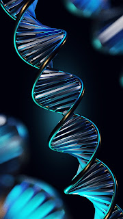 DNA Mobile HD Wallpaper