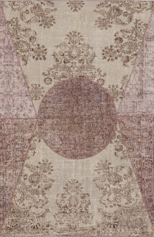 SHABBY CARPET