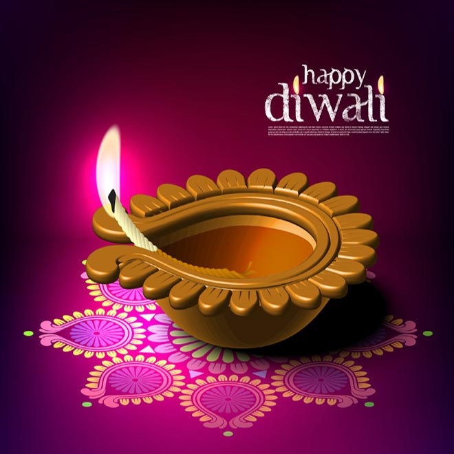 Happy Diwali HD Photos
