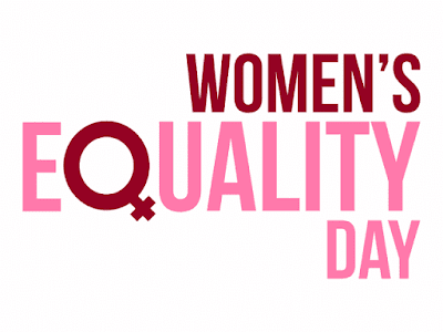 Womens Equality Day 2019
