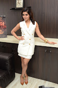 Samantha dazzling in white at 24 event-thumbnail-17