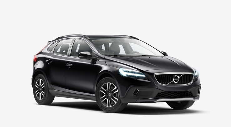 volvo v40 cross country 2018 couleurs colors. Black Bedroom Furniture Sets. Home Design Ideas