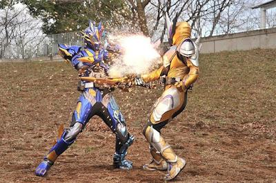 Kamen Rider Zero-One Episode 32 Judul & Ringkasan