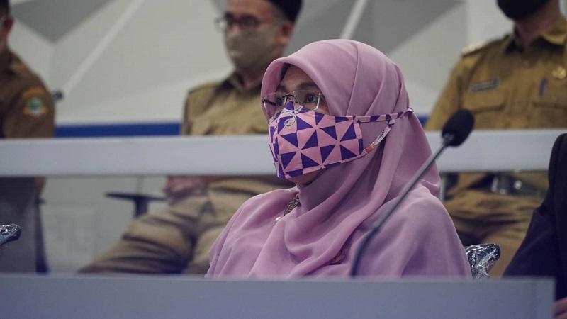 Penerimaan Peserta Didik Baru (PPDB) Jabar Tahun 2020 melalui Daring,  Siti Muntamah; Tiap Tahap  perlu dicermati!