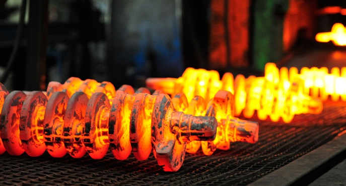 Design Consideration in Forging Components