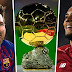 'If Messi Wins Ballon D'or, There Are No Losers', Van Dijk Says