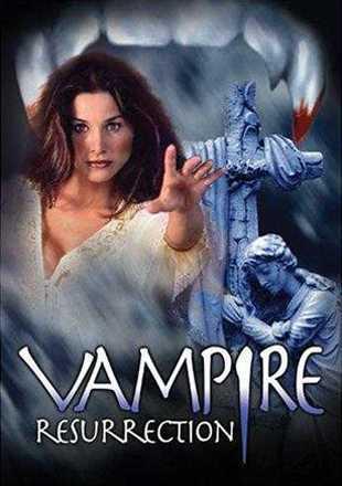 Song of the Vampire 2001 DVDRip 480p Dual Audio in Hindi English