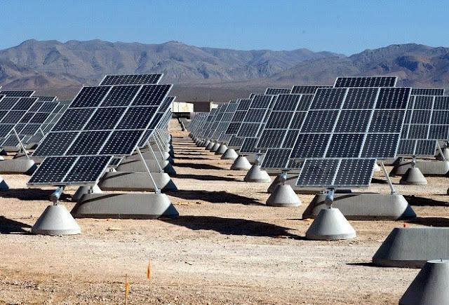 Armenia creará en 2019 nuevo mapa de energía solar