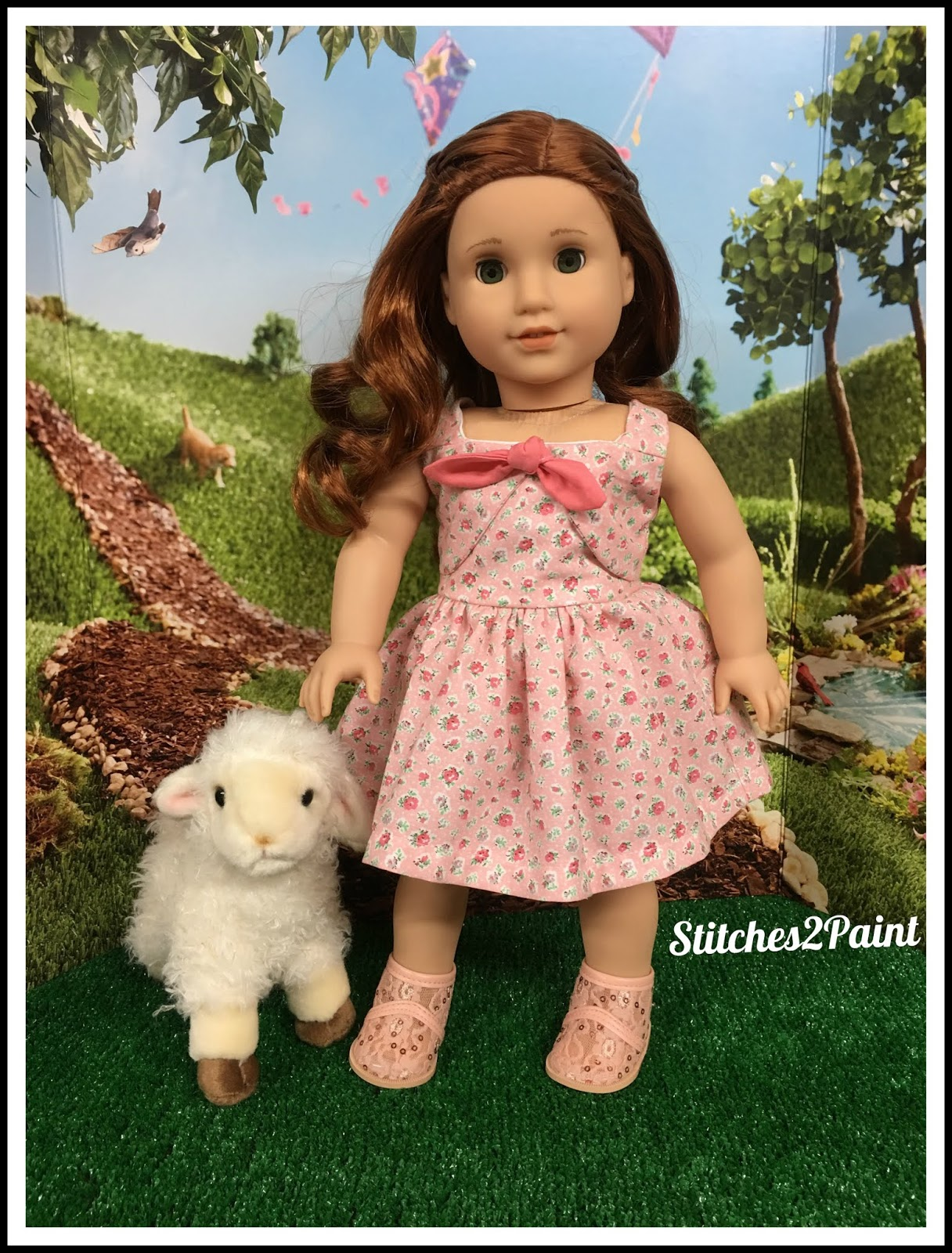 Gigi S Doll And Craft Creations