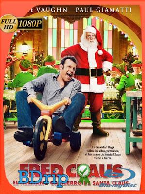 El Hermano de Santa (2007) HD BDRIP [1080p] Latino [GoogleDrive] [MasterAnime]