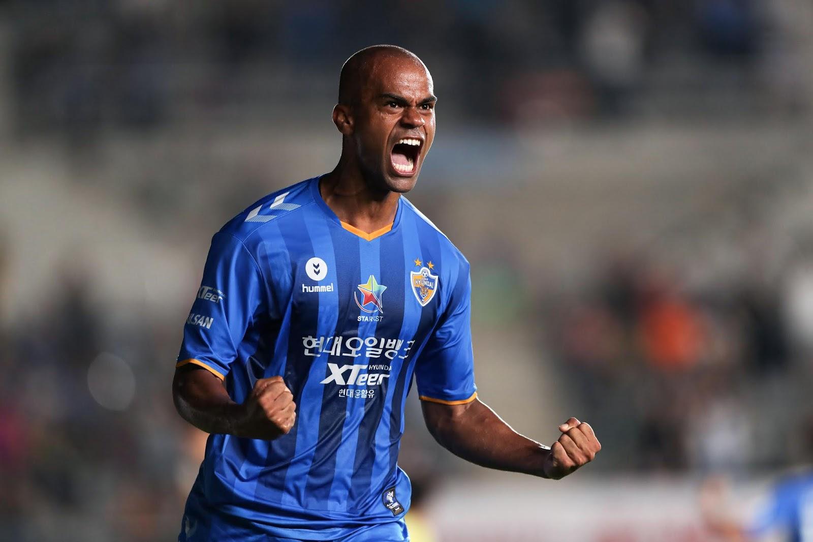 Analysis: 2019 K League 1 Golden Boot Candidates - K League United ...