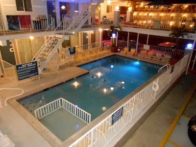 Harbor Light Family Resort in North Wildwood New Jersey