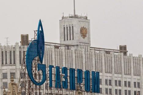 Gazprom προς Βρυξέλλες: Μην σαμποτάρετε τον αγωγό Turkish Stream