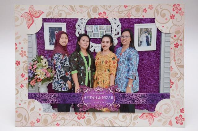 Jasa Photo Booth Souvenir Jakarta