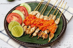 TIPS TO MAKE YOUR OWN SATE TAICHAN AT HOME