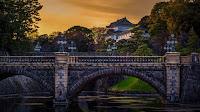 Istana Kekaisaran Tokyo