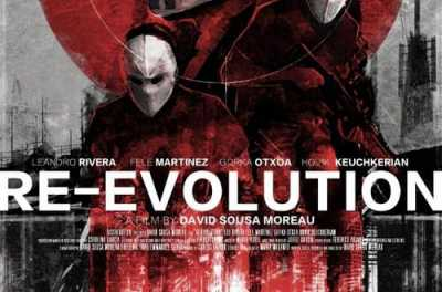 Re-Evolution Full Movie Dual Audio Hindi 480p Download 2017