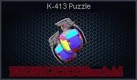K-413 Puzzle