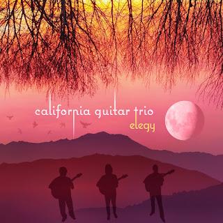 California Guitar Trio - 2020 - Elegy