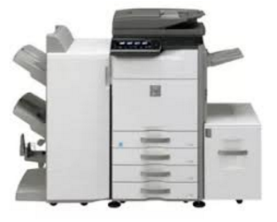 Sharp MX-M365N Printer