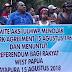 Komite Aksi ULMWP Menolak New York Agreement