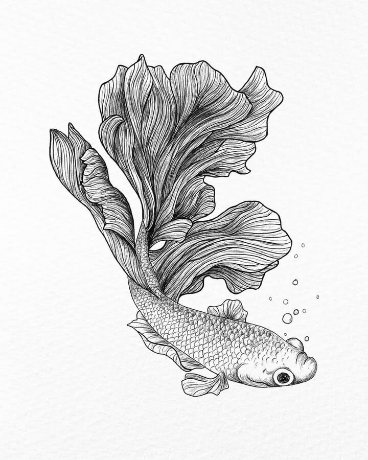 07-Fish-and-fins-The-Inkmortal-www-designstack-co