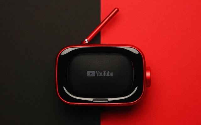 حول أي قناة وفيديوهاتها على اليوتوب إلى إذاعة راديو  تبث فيها الفيديوهات بالصوت  مباشرة مع موقع TawkTube