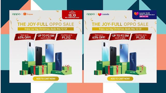 Joy-Full OPPO Sale