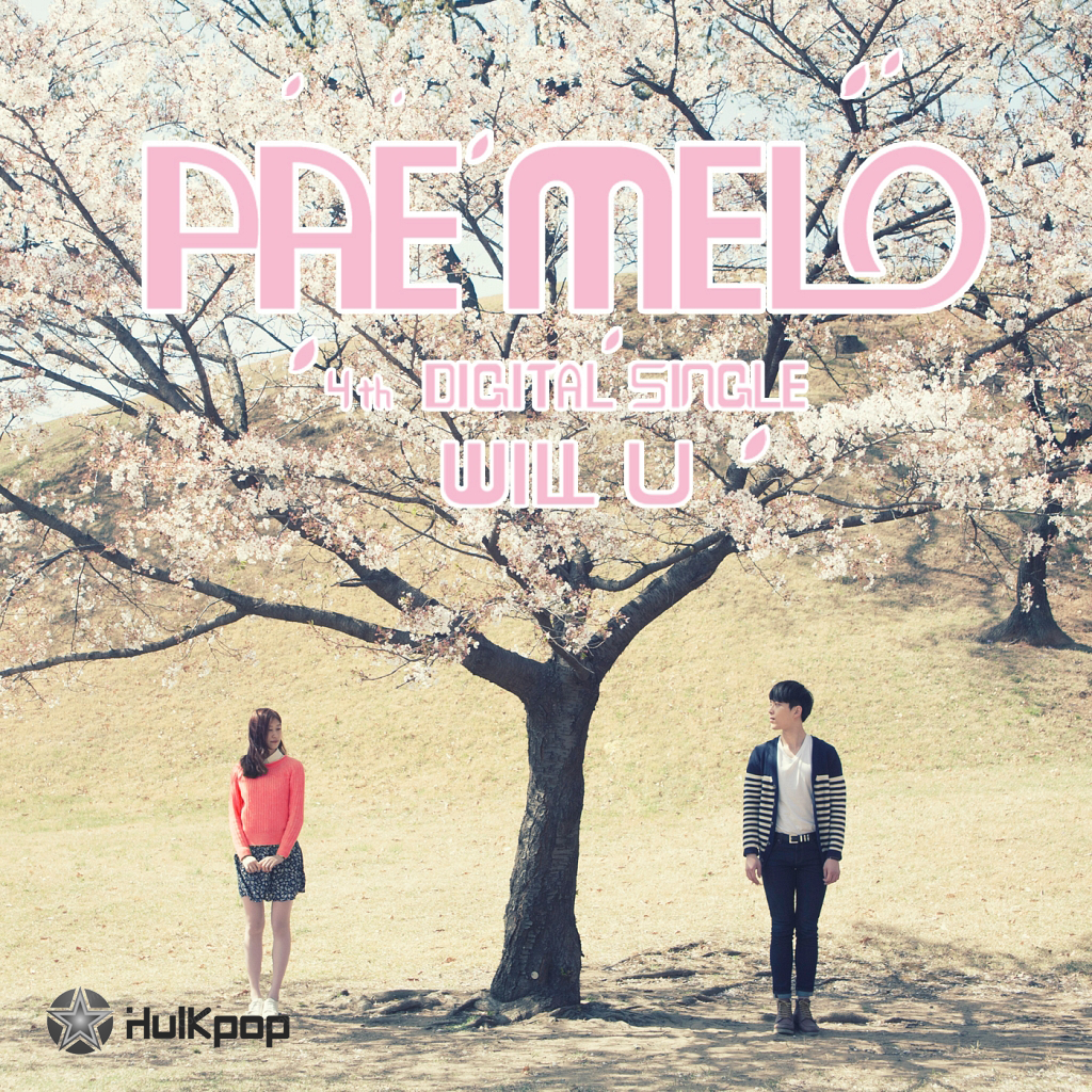 [Single] 프리멜로 (Pre'Melo) – Will U