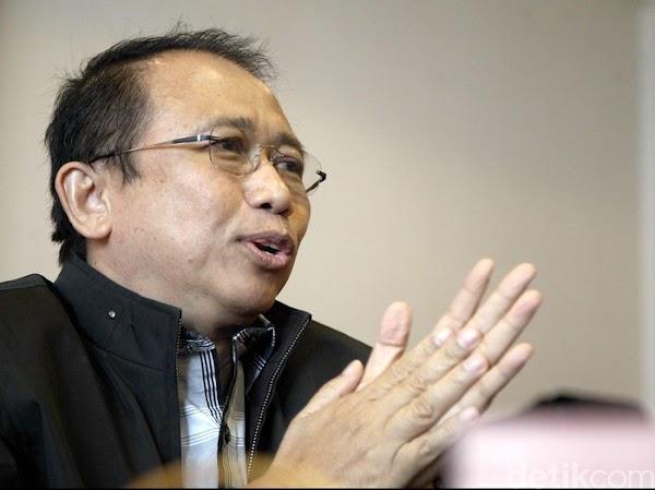 Demokrat Benarkan Marzuki Alie Masuk dalam Kelompok Gerakan Kudeta AHY