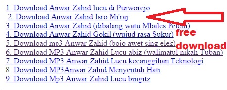 Download mp3 ceramah anwar zahid di tuban mp3 mp4 gratis | link lagu.