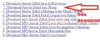 kh anwar zahid mp3 download