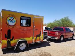 mobile grooming queen creek, AZ