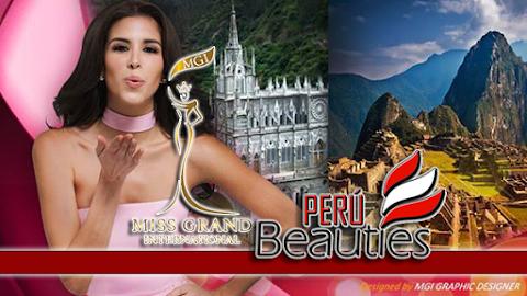 Miss Grand International 2017 retorna a tierras sudamericanas