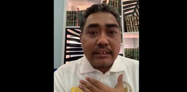 Benarkan Lieus Sungkharisma, Jazilul Fawaid Tegaskan Pancasila Bukan Barang Candaan