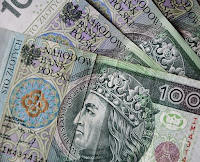 Pieniądze 100 zł