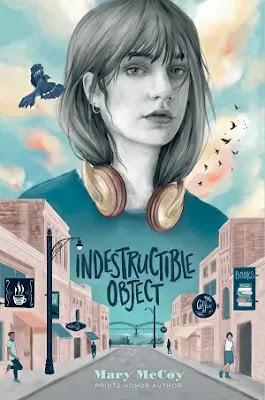 Indestructible Object Novel by Mary McCoy Pdf