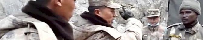 'Will Sacrifice Life Rather Than Losing Territory' Claims Chinese Commander; China Tries Hero Propaganda